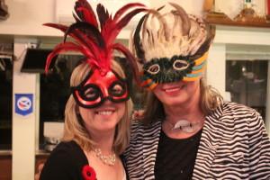 Masquerade Masks 2014