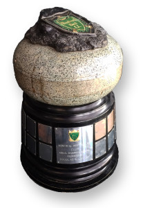 Shamrock Trophy WBKGD
